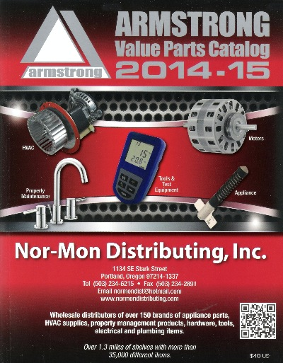 Nor-Mon Distributing, Inc